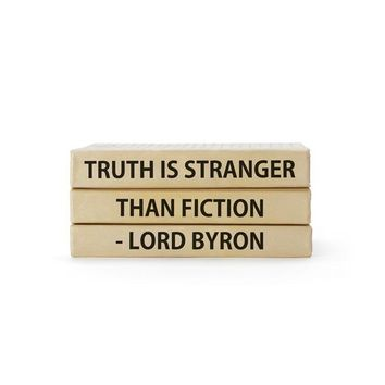 Lord Byron Quote Books Bundle