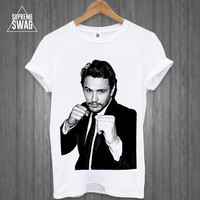 JAMES FRANCO breaking bad hipster homies supreme miley cyrus t-shirt jesse pinkman heisenberg mens womens