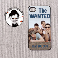 apple iPhone 4 case iPhone 4s case The Wanted (60048)