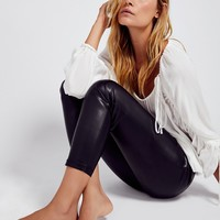 Free People Vegan Legging