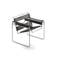 Vitra Miniature Collection - B3 Wassily Lounge Chair