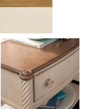 Bassett bedside chest or entry hall table
