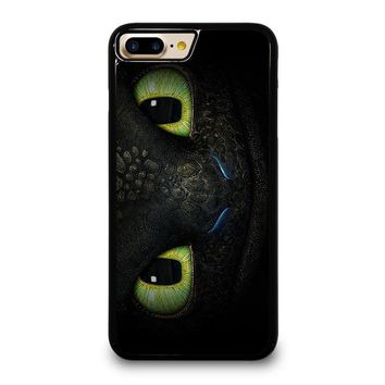 TOOTHLESS HOW TO TRAIN YOUR DRAGON iPhone 7 Plus Case Cover