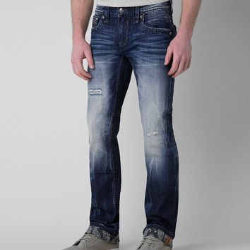 Rock Revival Luckett Slim Straight Jean