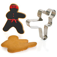 Ninjabread Men - buy at Firebox.com