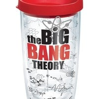 Big Bang Theory - Wrap with Lid | 16oz Tumbler | Tervis®