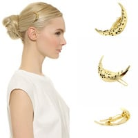 Korean Hair Clip Hair Accessories Accessory [6056799809]