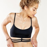 Without Walls Cage Bra - Urban Outfitters