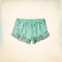 GH Pretty Sleep Shorts