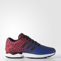 adidas ZX Flux Shoes - Blue | adidas US