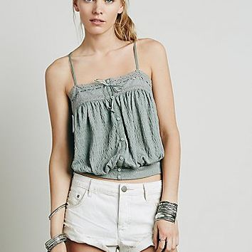 Free People Womens Amara Tank