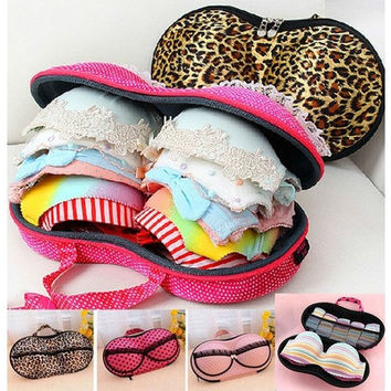 Travel Bra Receive Bag Underwear Package Covered Bags Portable 3 Hot Colors [10198320071]