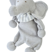 Elephant Lovey Toy