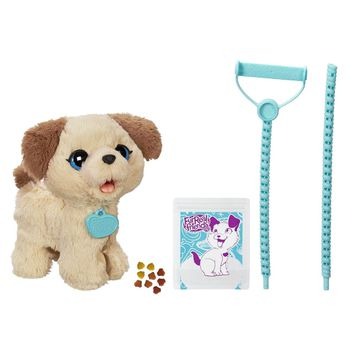 FurReal Friends Pax My Poopin' Pup New Walking Dog Pet Potty Sounds ,#G14E6GE4R-GE 4-TEW6W240084