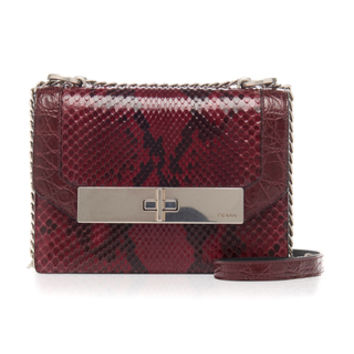 Python Shoulder Bag | Moda Operandi