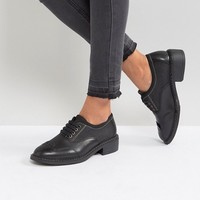 G-Star Lace Up Brogue at asos.com