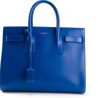 Saint Laurent 'Sac De Jour' Small Tote
