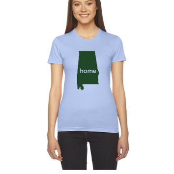 alabama home - Women's Tee