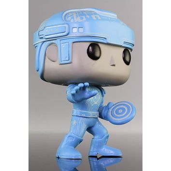 Funko Pop Disney, Tron #489