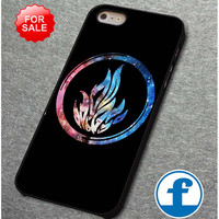 Divergent dauntless the brave MJ7 design  for iphone, ipod, samsung galaxy, HTC and Nexus PHONE CASE