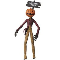 Medicom Toy UDF Jack Collection Pumpkin King Figure from Japan