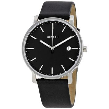 Skagen Hagen Mens Watch SKW6294