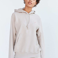 Champion Reverse Weave Cotton Hoodie Sweatshirt - Urban Outfitters