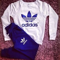 Adidas:women's fashion sportswear