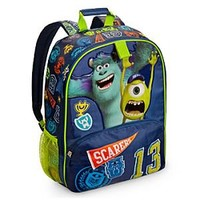 Monsters University Backpack - Personalizable | Disney Store