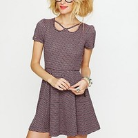 Free People Brunch Date Dress