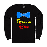 Tweedle Dee Funny Best Friends Shirt 1