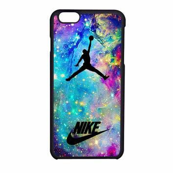 Nike Air Jordan Nebula iPhone 6 Case
