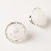 Glass Bubble Finials by Anthropologie