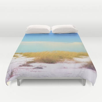 Best queen surf bedding products on wanelo for Ocean bed meaning