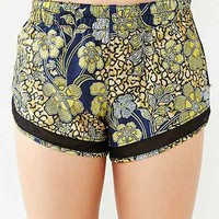Without Walls Floral 3-Inch Short - Urban Outfitters