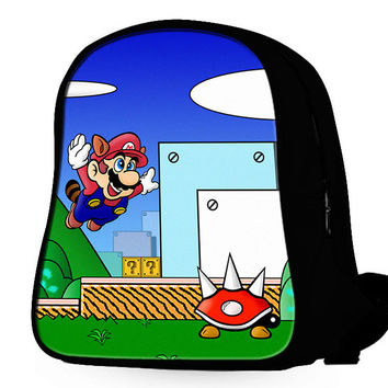 Super Mario Nintendo Backpack