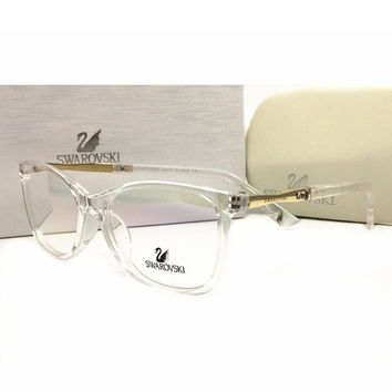 Swarovski Women Fashion Popular Shades Eyeglasses Glasses Sunglasses