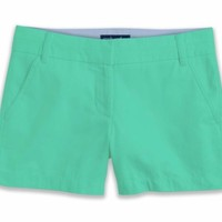 "Simply Southern ""Preppy Mint"" Shorts"