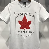 Men's Genuine 100% Authentic Dsquared2 t-shirt /12