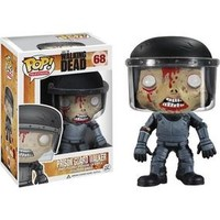 Walking Dead: Pop! Vinyl Figure: Prison Guard Zombie