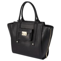 3.1 Phillip Lim for Target® Tote with Gusset - Black