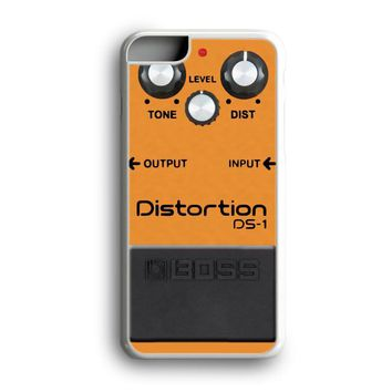 Awesome Black Friday Offer Rock N Roll Orange Music Band Distortion Pedal Guitar iPhone Case | Samsung Case