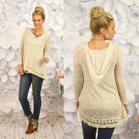 Western Adventure Tunic in Taupe