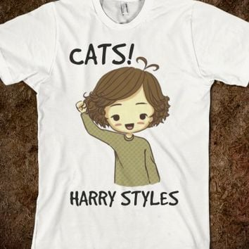 HAZZA CARTOON