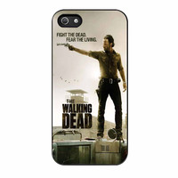 The Walking Dead Personalized iPhone 5s Case