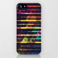 styr syyls iPhone & iPod Case by Spires