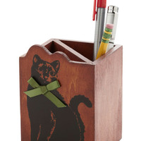 Cat-ch All Desk Organizer
