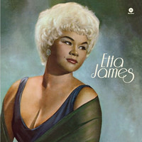 Etta James - Third Album LP
