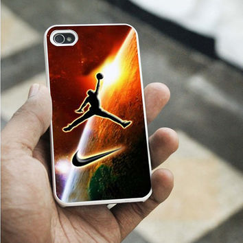 Michael Jordan Jump Man iPhone 5C case,iPhone 5S case,iphone 5 case,iphone 4 case,iphone 4S  case,Samsung s3 case,samsung s4 case