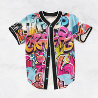 """""""Graffiti"""" from FVMOUS CLOTHING"""